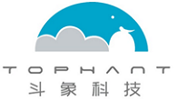 斗象科技logo